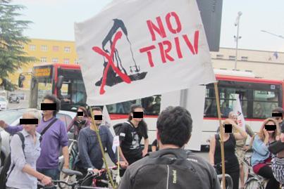 NO TRIV CORTEO 15
